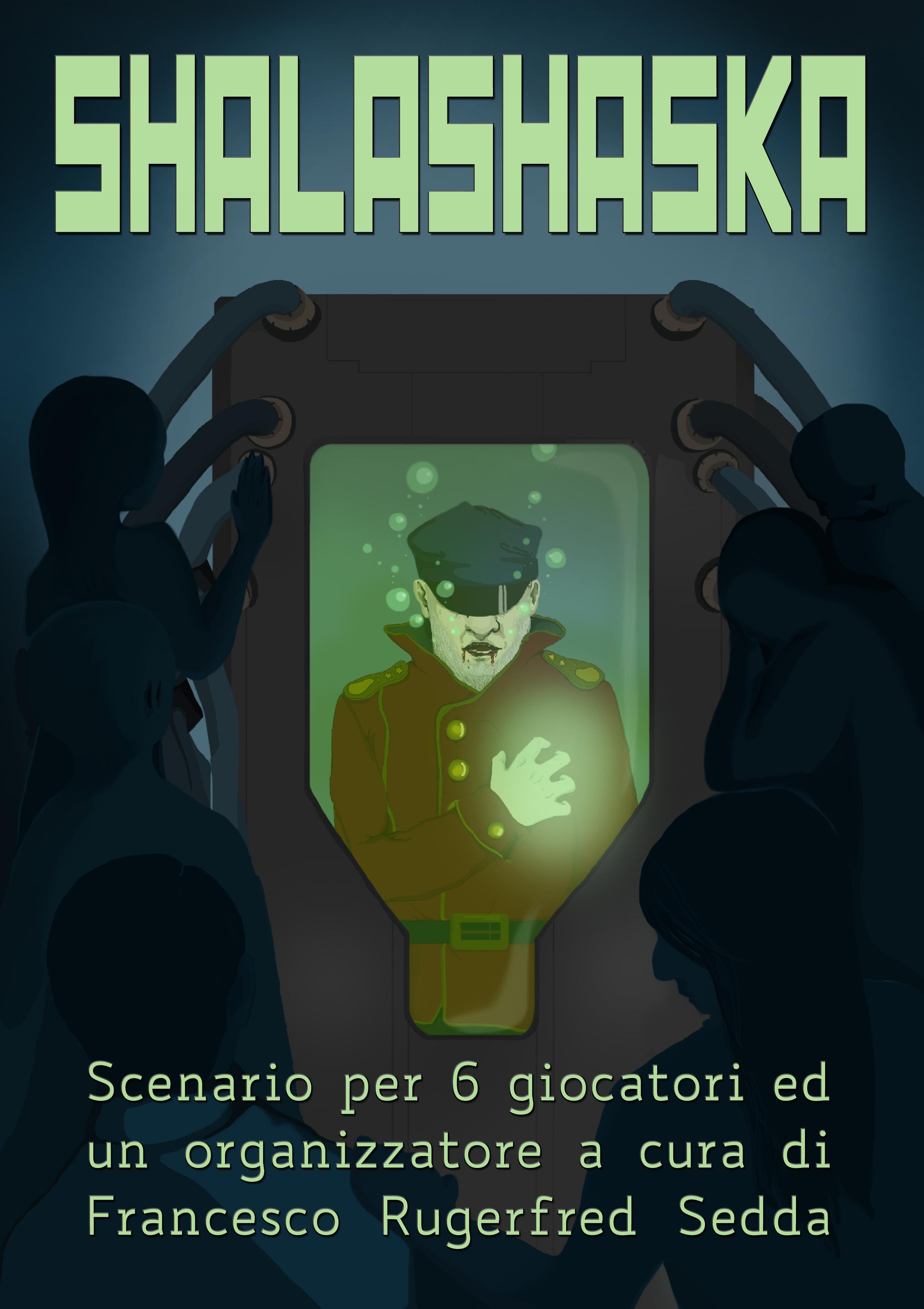 Shalashaska