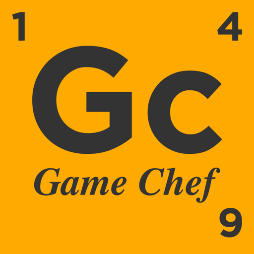 Game Chef Pummarola Edition