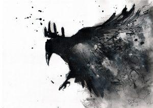 Il corvo e altre poesie