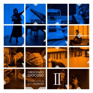 Crescendo Giocoso - Vol. II