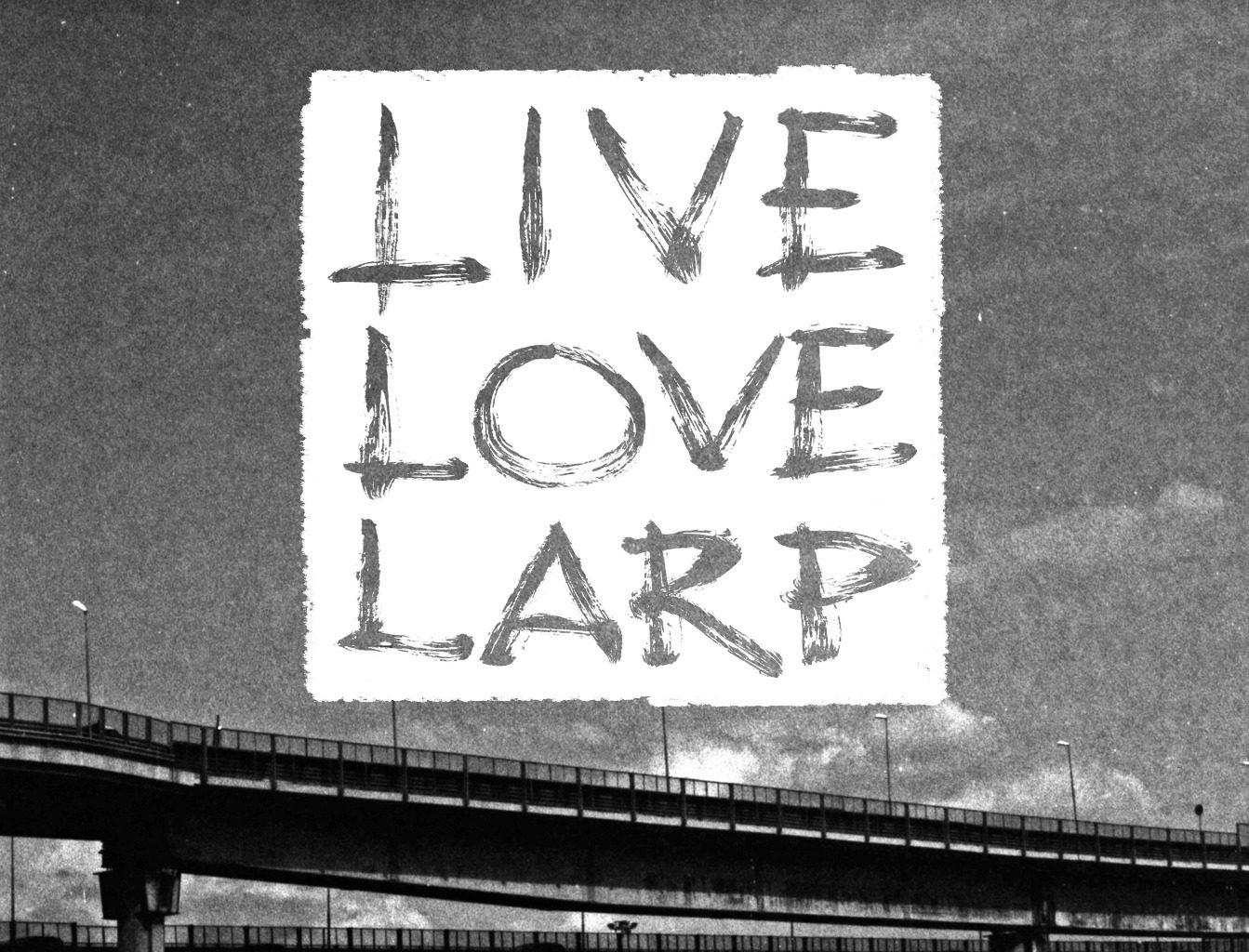Live Love Larp