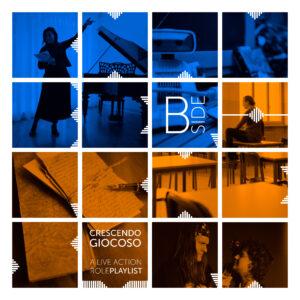 Crescendo Giocoso B-Side